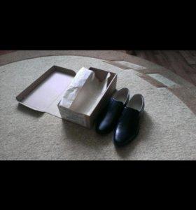 Туфли военные(уставные)