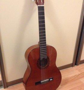 Новая гитара. Тюнер в подарок