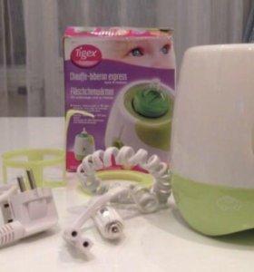 Tigex - Подогреватель для детского питания .