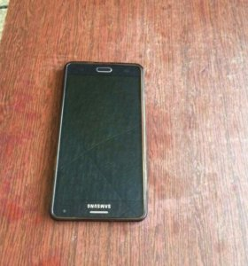 Samsung galaxy A7 (2015)