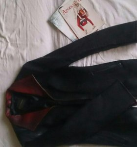 Куртка,кожа