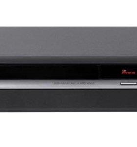 Sony RDR-GX350 DVD-рекордер mpeg4 hdmi