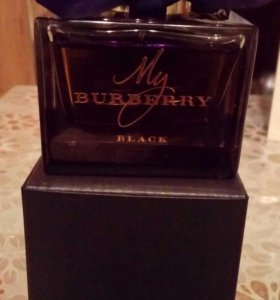 "Французский парфюм ""My Burberry"""