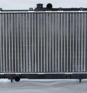 Радиатор Mitsubishi Lancer 9