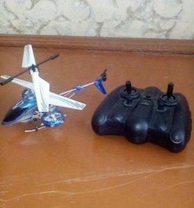 Вертолёт на Пульте ДУ