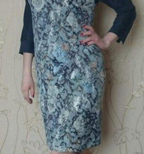 Нарядное платье 48р.