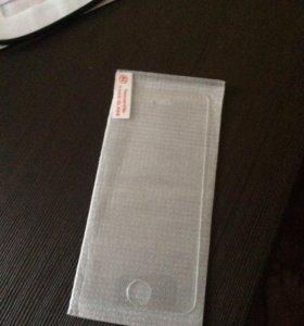 Защитная стекло на 5 iPhone 6 iPhone