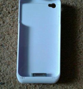 Чехол на IPhone4
