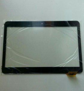 """Продам экран на планшет Dexp 10.1"""""""