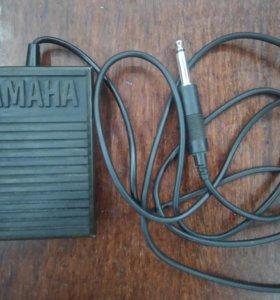 Фудсвич-Yamaha.