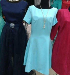 Новые платья!!!