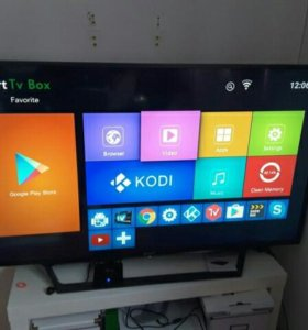 SMART Tv box x96