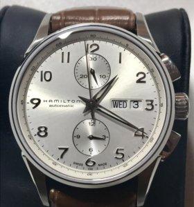 Мужские часы Hamilton Jazzmaster Maestro H32576555
