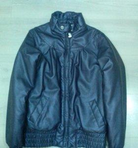 Куртка демисезон.новая