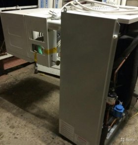 Холодильный агрегат моноблок Tehnoblok