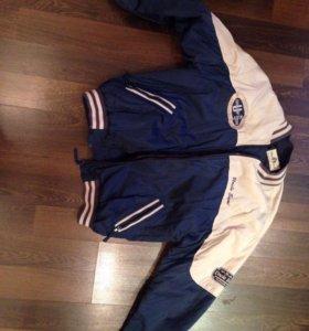 Бомбер-Куртка мужская оригинал