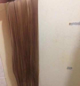Трессы( искусственные волосы)