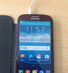 Samsung s3 16 гиг