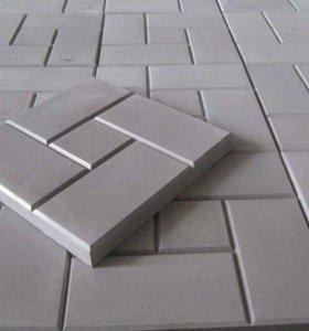Плитка тротуарная 300*300*30мм