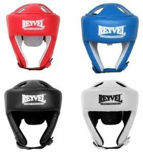 Шлема боксерские