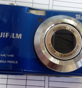 Fujifilm AX650