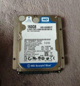 Жесткий диск,оперативная память,вайфай модуль
