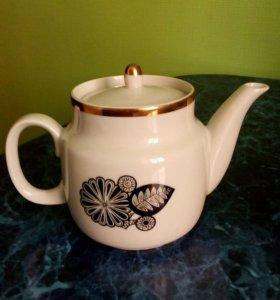 Чайник для заварки