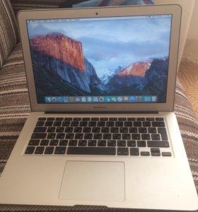 MacBook Air 13 (core i5 / 256gb SSD)