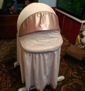 Детская кровать колыбель
