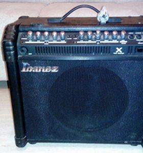 Гитарный усилитель ibanez тbx65r.