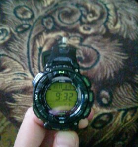 Часы Casio prg 240