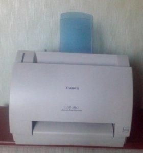 Принтер Canon LPB-810 (Японская сборка)