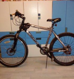 Велосипед на раме Stels Navigator 850