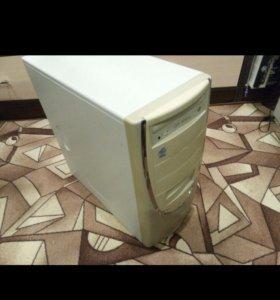 Компьютер для работы и интернета