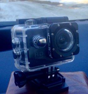 Камера Go pro 🎥