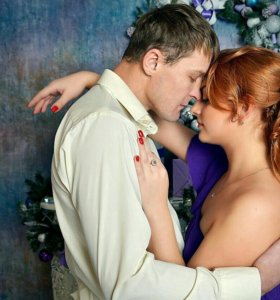 Фотосессия Свадебная и Love Story