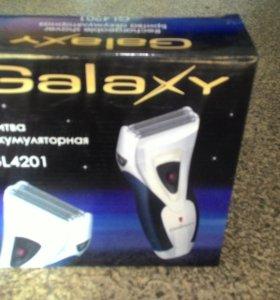 Бритва аккумуляторная Galaxy gl4201