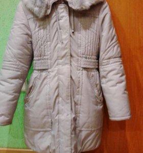 Куртка зимняя ovas