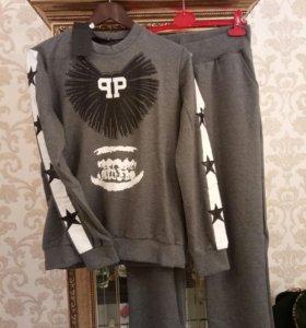 Спортлюкс костюм 46-48-50