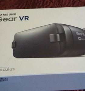 Samsung Gear VR Powered oculus