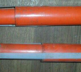 Амортизаторы KYB 2101 2107
