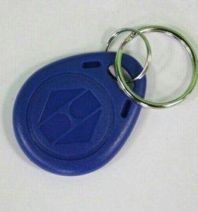 Ключи к домофону