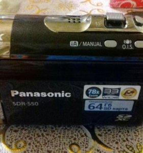 Продается камера Panasonic