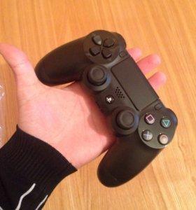 Оригинальный  Геймпад на PS4