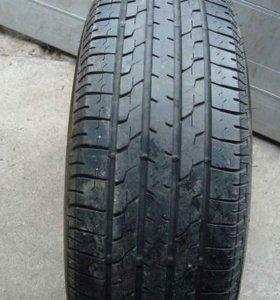 4 БУ Bridgestone B 390 205/65 R16