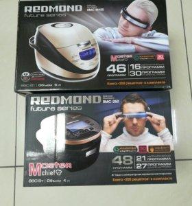 Техника фирмы REDMOND мультиварки, блендеры, ит.д.