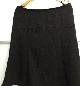 Новая юбка, 48 размер