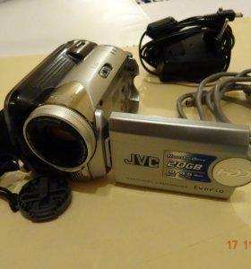 Видеокамера.