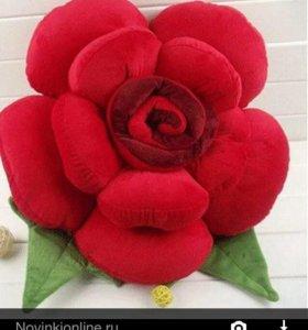 Роза подушки🌺🌺🌺