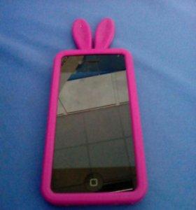 Продам чехол на iPhone 4-4s